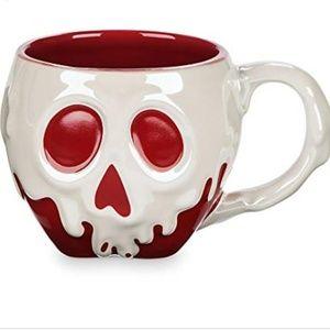 Disney Poison Apple Mug